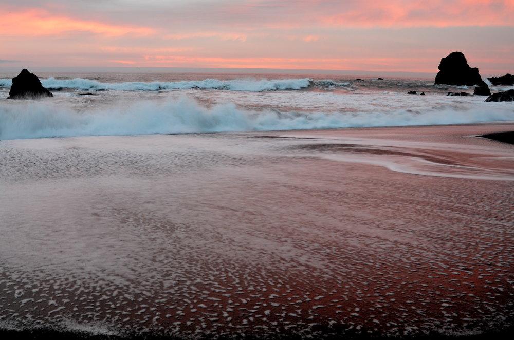 Winter Dream ♥ Sonoma Coast ♥ California