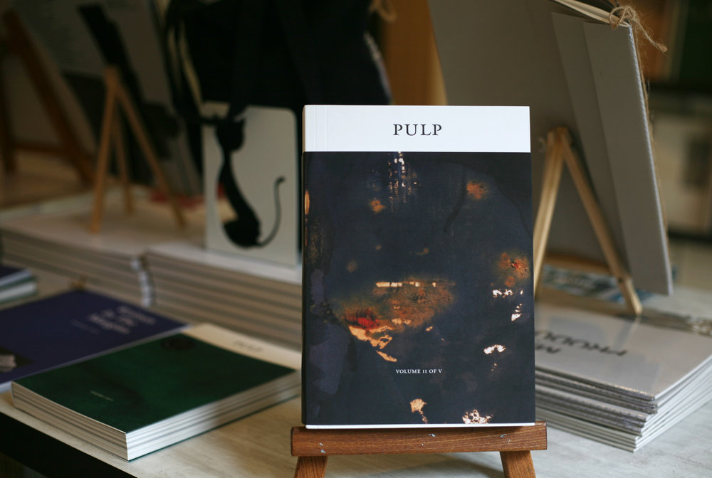 Shubigi Rao, Pulp II: A Visual Bibliography of the Banished Book' (Singapore: Rock Paper Fire 2018). Image courtesy of Objectifs Centre for Photography and Film, Singapore.