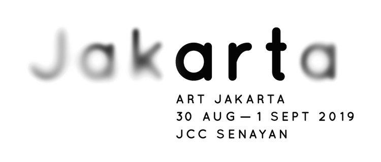 Image result for art jakarta logo