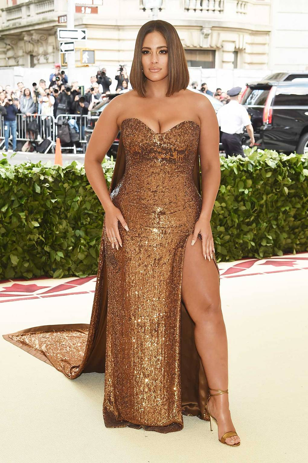 16. Ashley Graham