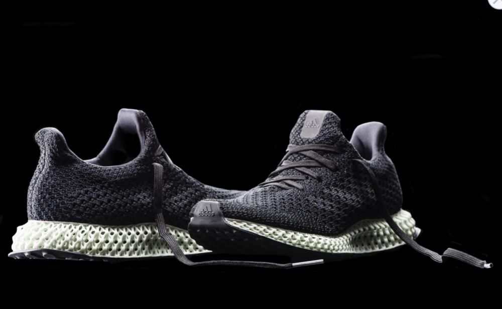Adidas Futurecraft 4D, izvor: carbon3d.com