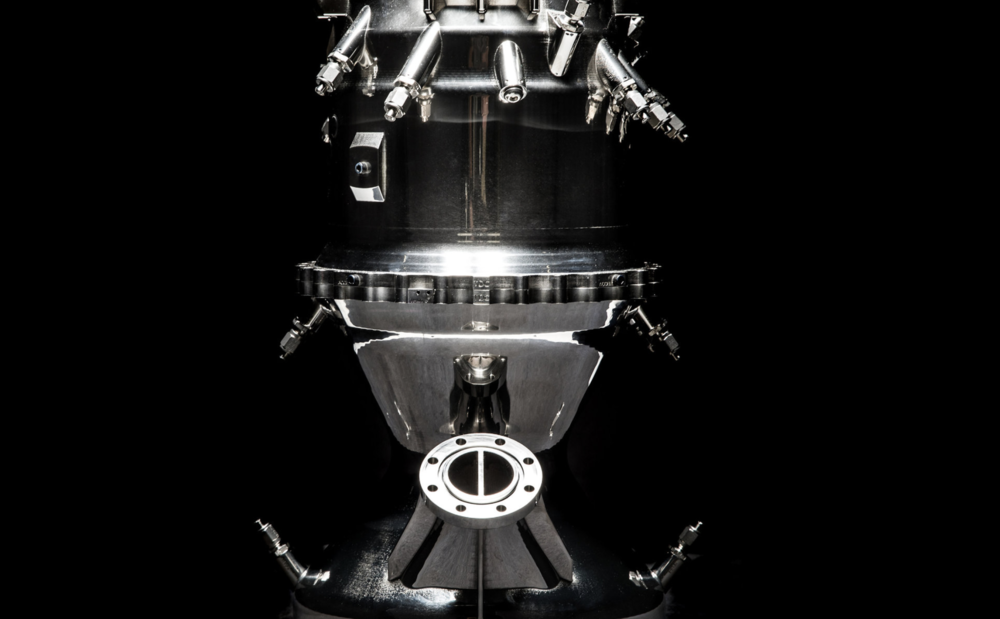 3D ispisan dio motora uporabom SLS tehnologije 3D ispisa uporabom metala