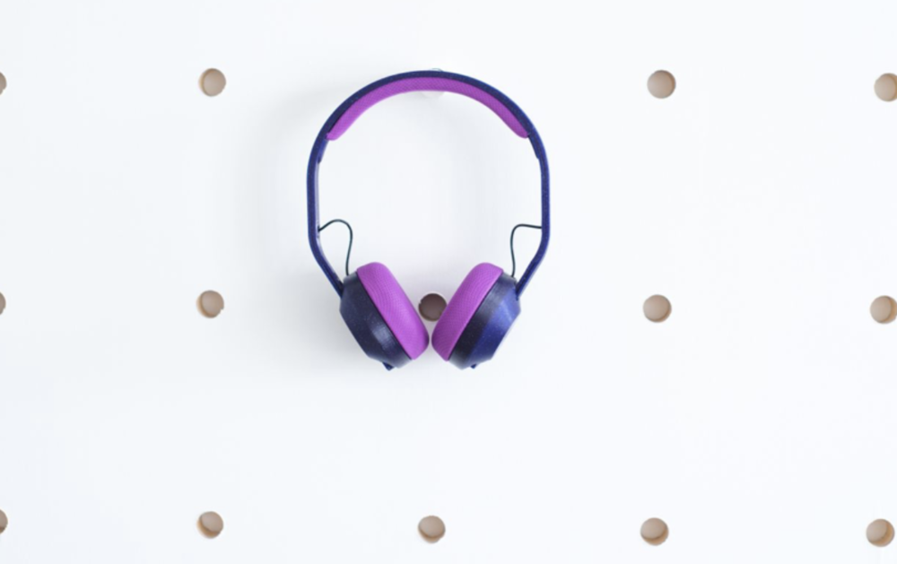 print+ DIY slušalice, izvor: print.plus