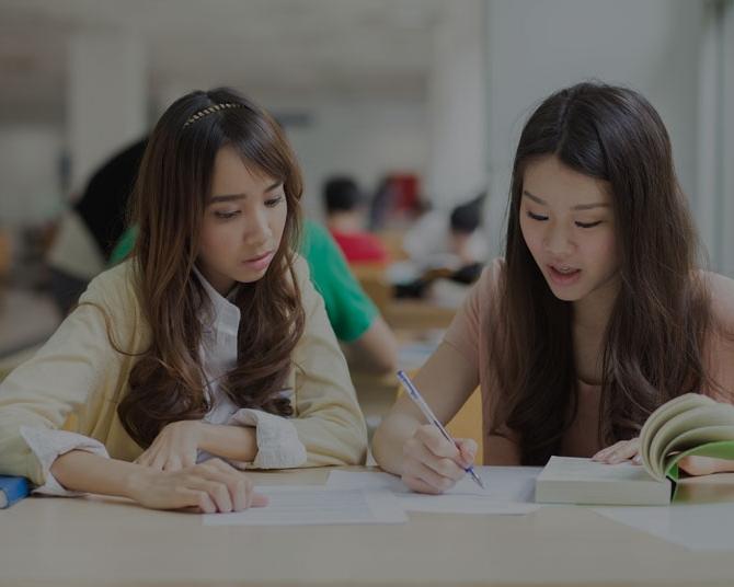 第4階段課程 - 熟練英語者