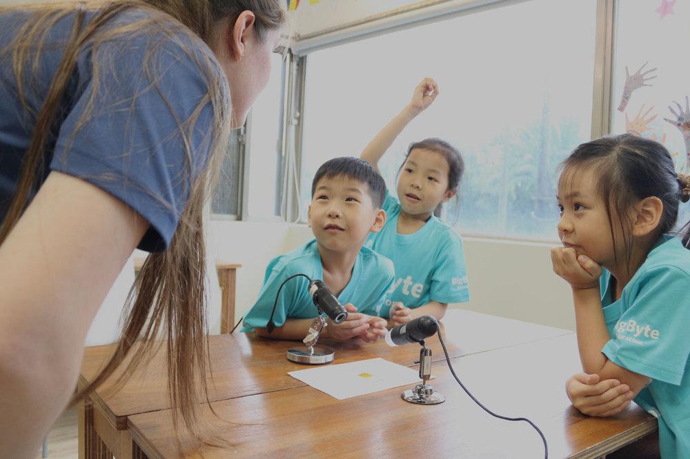 Biology - 適合年齡 9-12 歲01|21-02|01