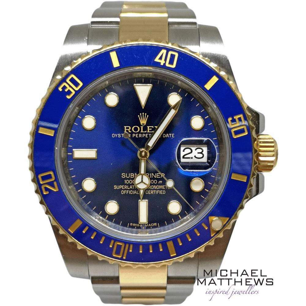 f234c809f8b Rolex submariner watch michael matthews jpg 1000x1000 Rolex submaruner
