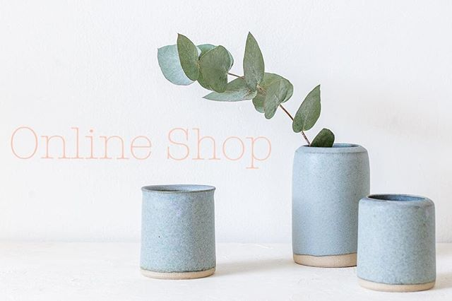 O n l i n e  S h o p . Tomorrow evening I will be launching my new website and online shop with limited number of items. Soo proud to be showing it to you! Looking forward to hearing your reactions! . www.atelierabby.com . Thanks @elena.ideas2earth for all you help! . #ceramics #pottery #contemporarycraft #interiordesign #contemporaryart #keramiek #tablesetting #tabledecor #tableware #dinnertable #platesforchefs
