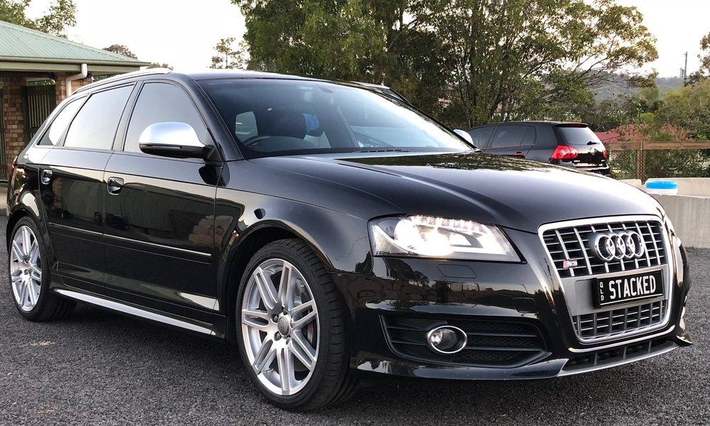 Copy of Audi S3