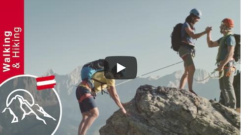 Österreich Werbung - Playground Austria