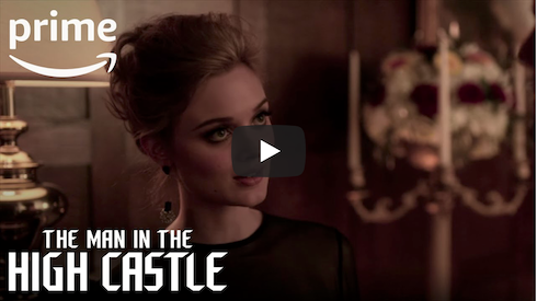 Man In The High Castle - Season 2 Trailer