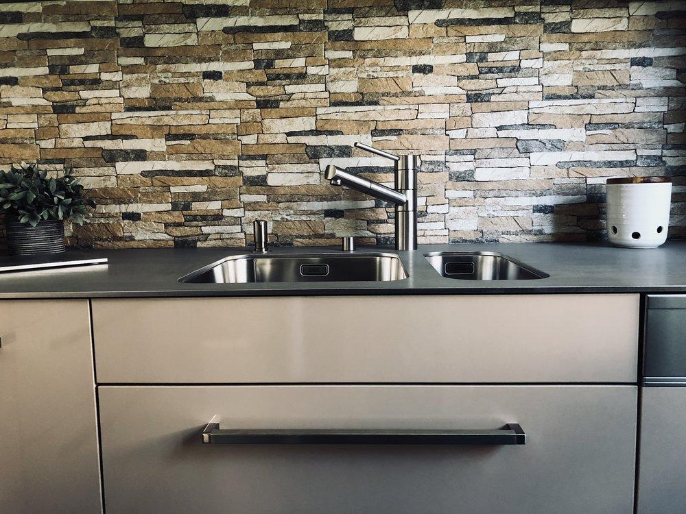 Küchenausstellung