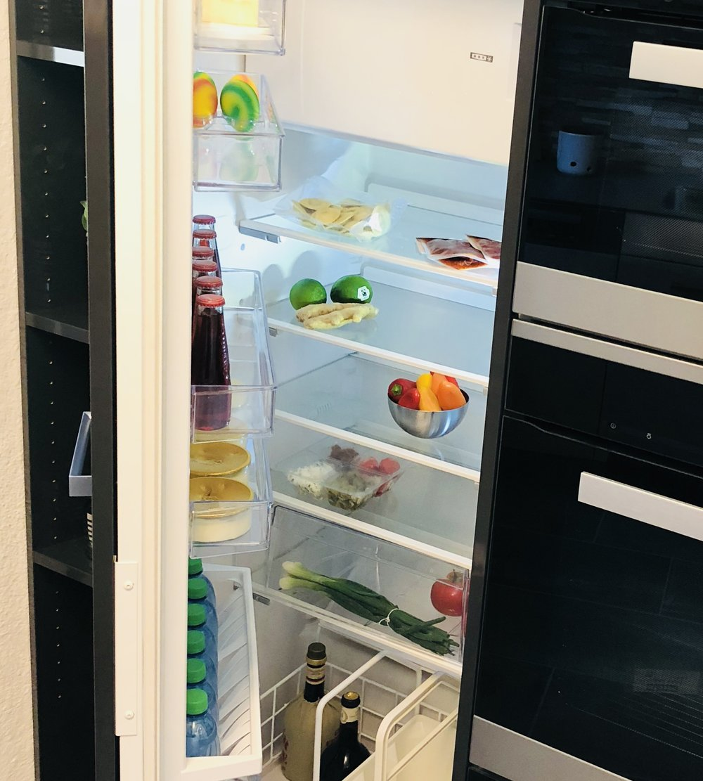 Küchen Apparate