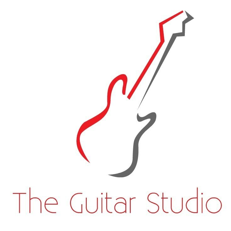 The Guitar Studio