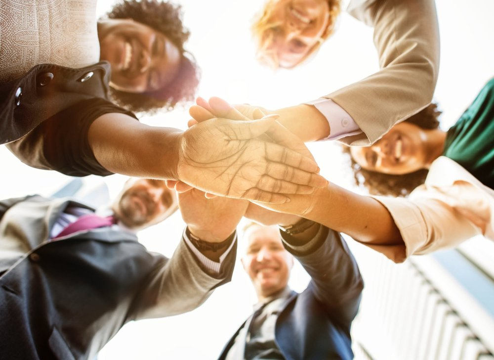 equality, diversity & inclusion - Because diversity drives growth