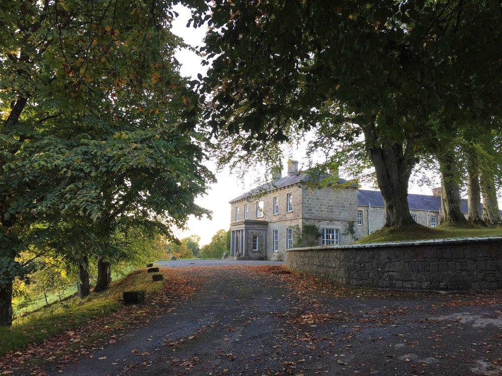 Ashbrooke House