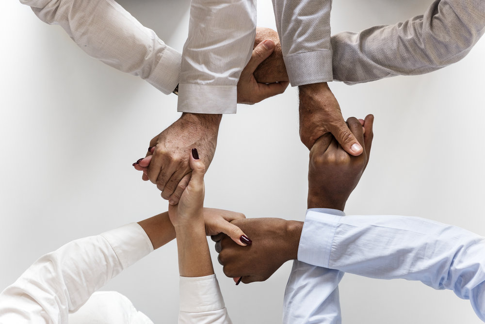GROUP WORK & MEDIATION - Getting your people working together
