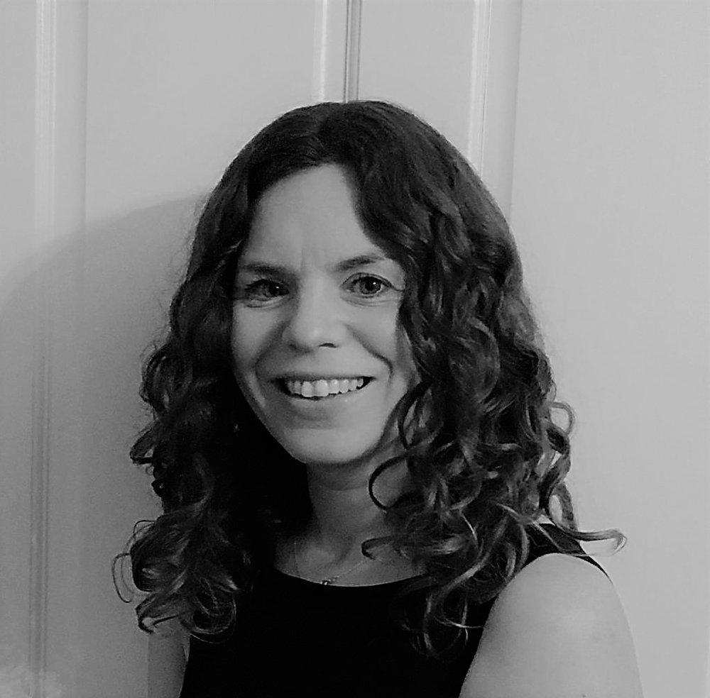 Louisa Strain - Fitness Coaching