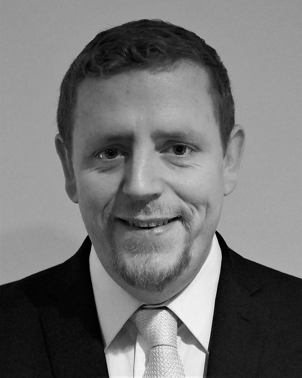 David Mahoney - Founder & Coach