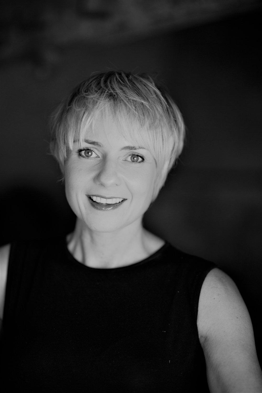 Cathy Thompson - Leadership Coach