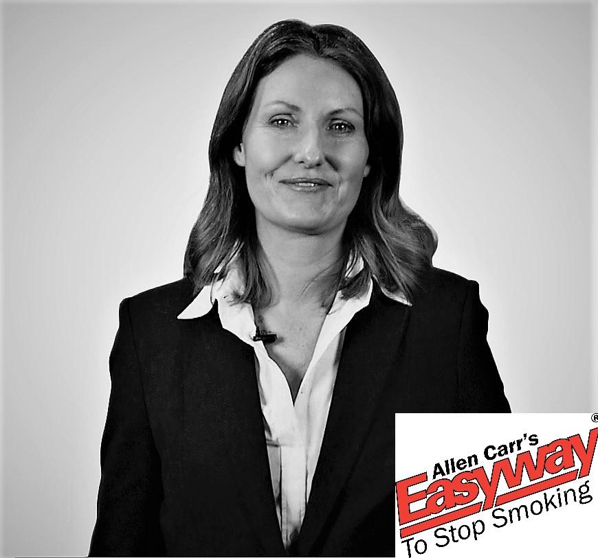 Coleen Dwyer - Smoking Support