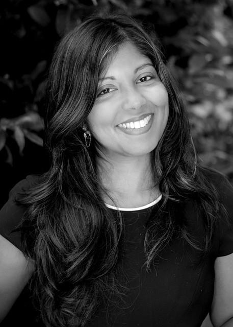 Meera Garrett - Return to Work Coach