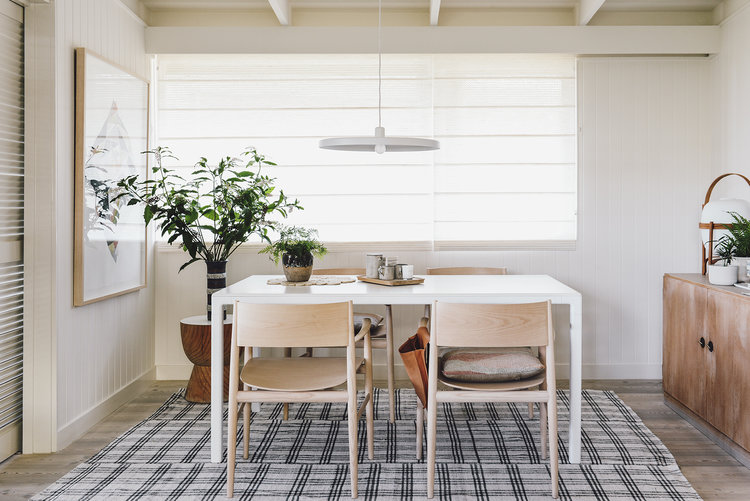 Pictured: Image from Modern Retro Homes for Hardie Grant.