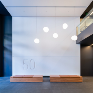 Pictured: 50 Carrington St by BVN.