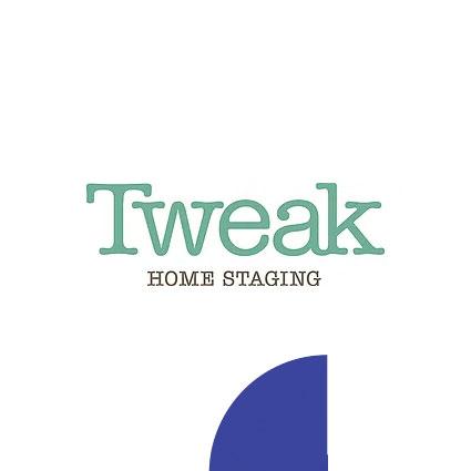 Tweak Home Staging