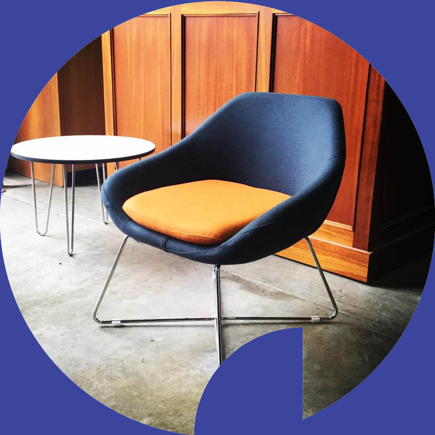 Ex-Government Furniture