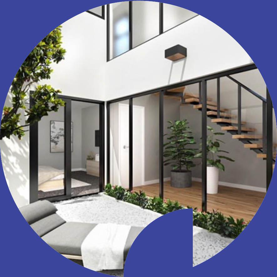 The Mill Architecture + Design