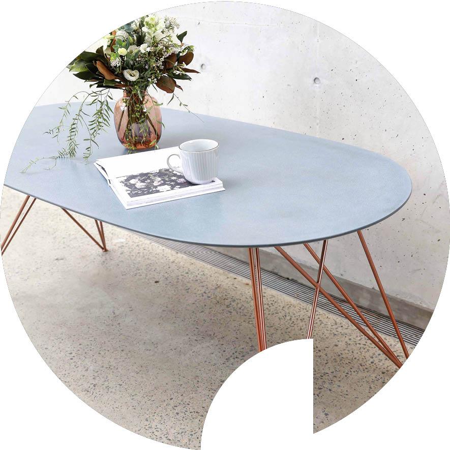 Mitchell Bink Concrete Design
