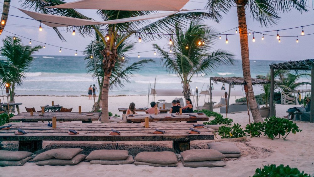 MEET ME IN TULUM - SEPTEMBER 18 - 23 2019