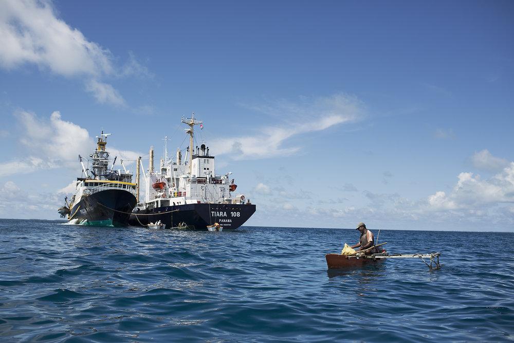 Kiribati end of the line25.JPG
