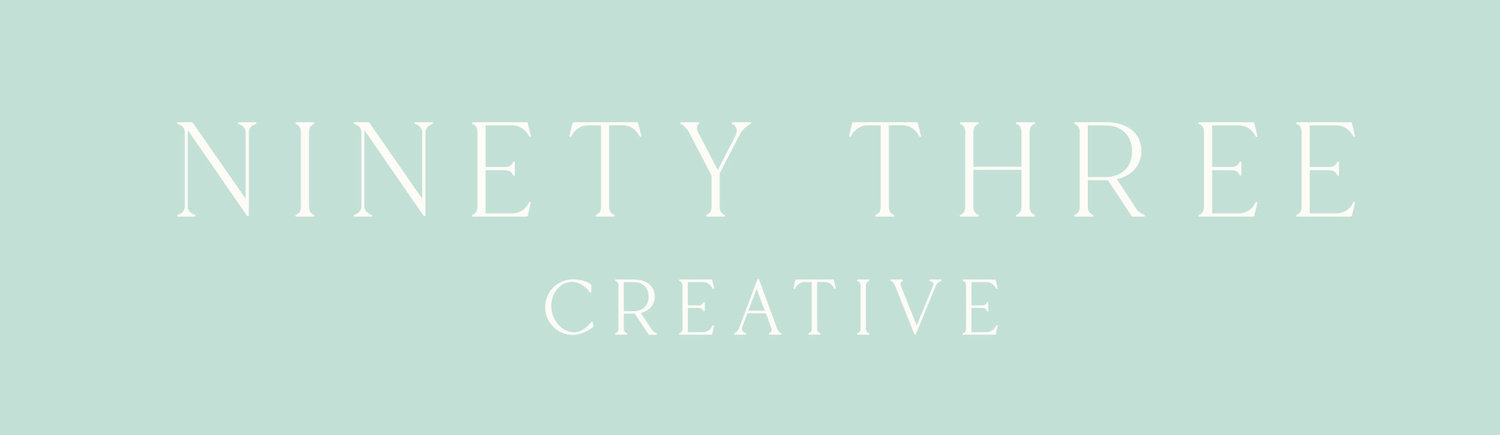Ninety Three Creative