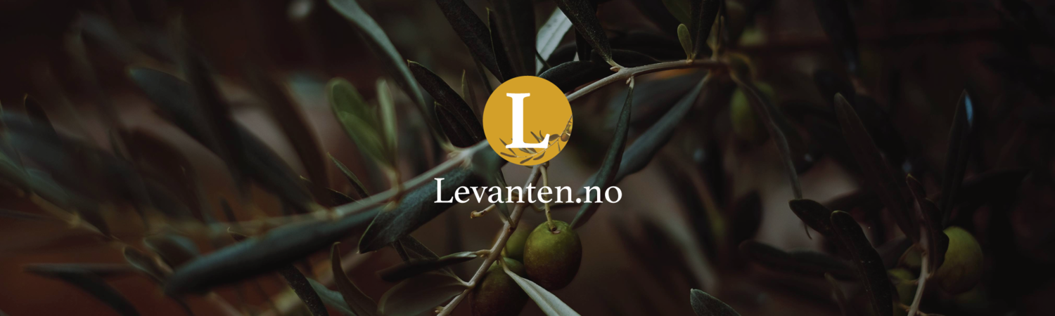 Levanten.no