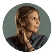 Nicole Kutz, Artist & Curator of  Loupe LLC