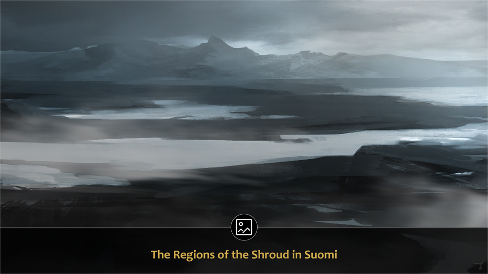 In Suomi the creatures of myth and legend, that are enemies of man in other parts of Jordenheim, are friend to the Suomi. -