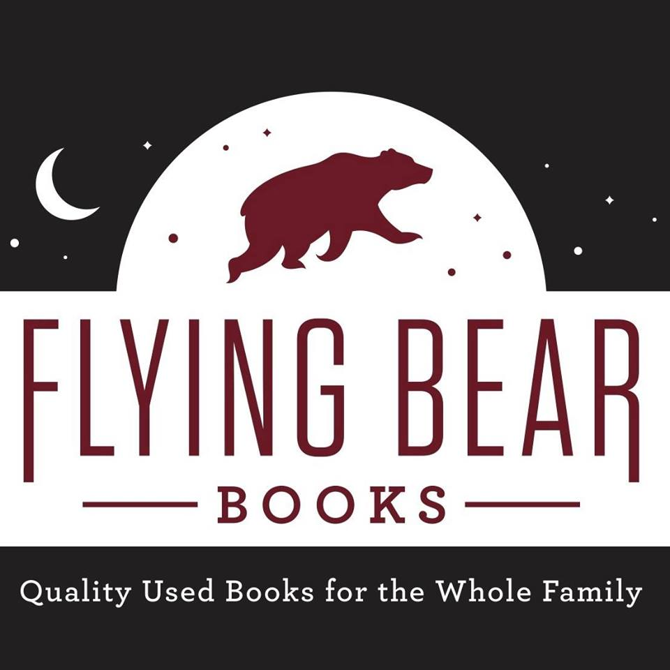 Flying Bear Books
