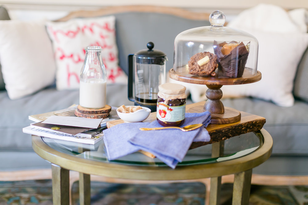 Recipe for the Best Leisurely Weekend Morning