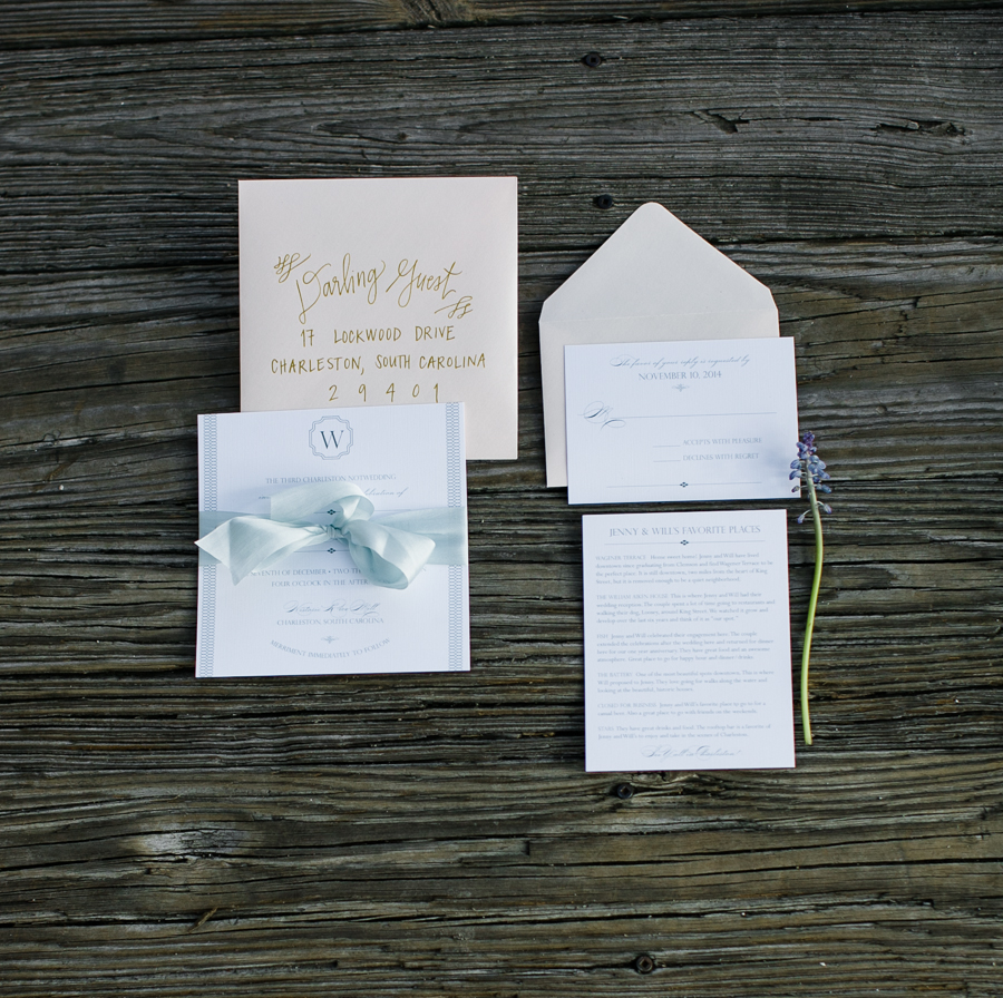 Invitation Etiquette: Envelope Addressing Tips