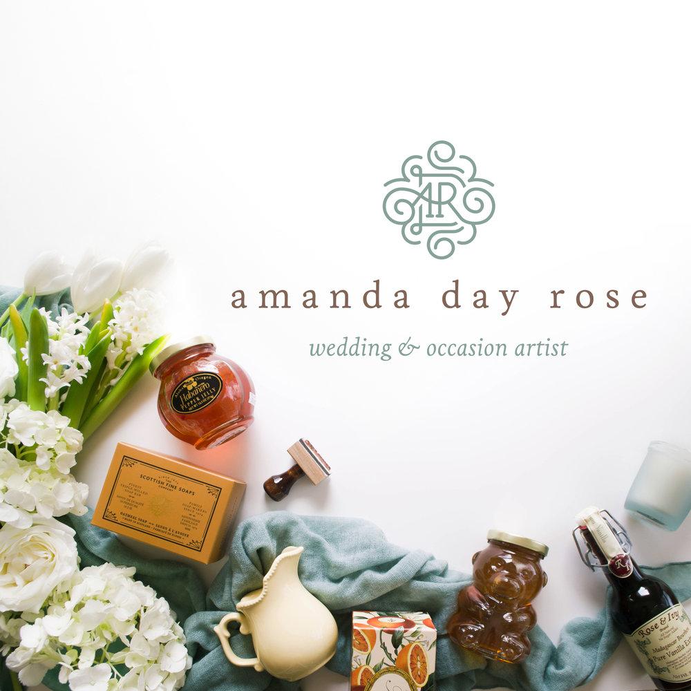 Amanda Day Rose