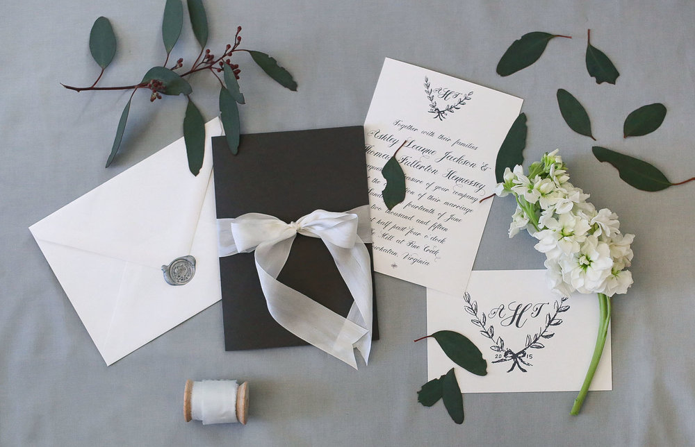 The Mega Guide to Wedding Invitation Wording