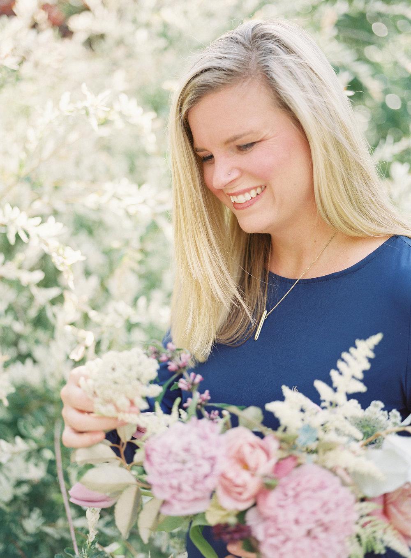 The Secrets Behind My Floral Design