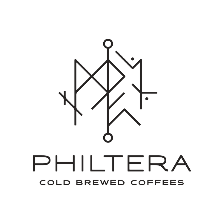 Philtera Cold Brewed Coffees