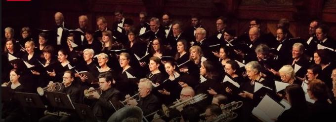 Boston Chorus pro Musica