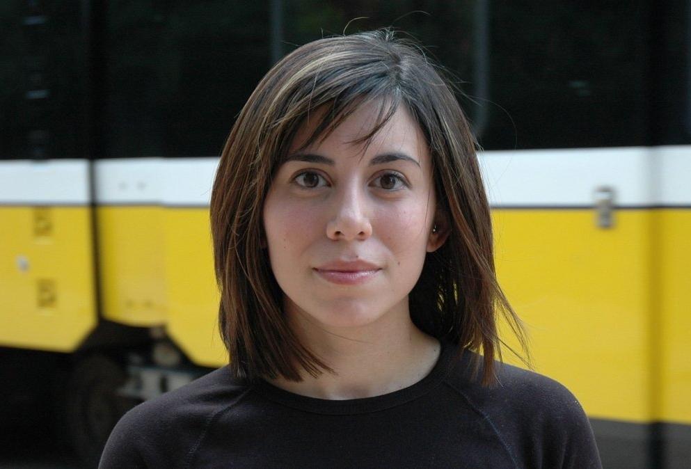 Copy of Cristina Henriquez