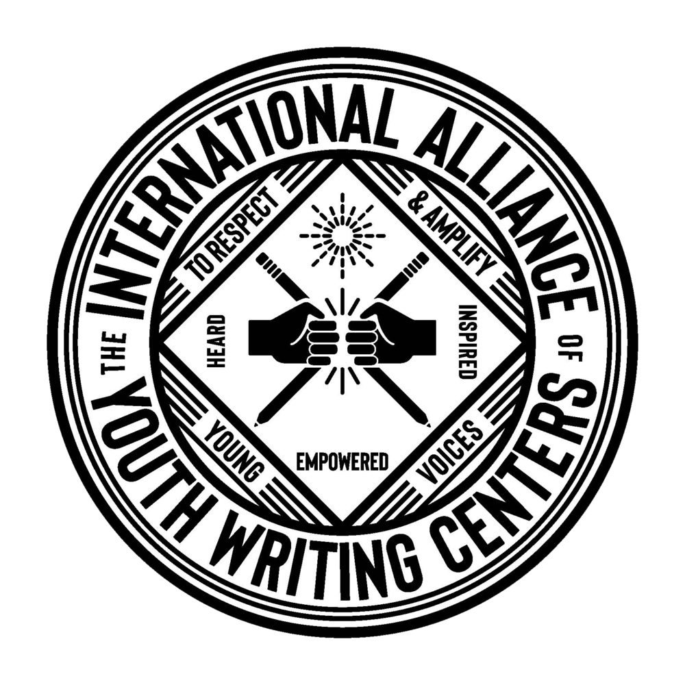 The International Alliance of Youth Writing Centers