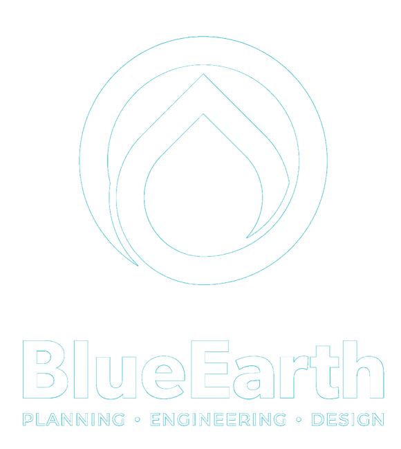 Blue Earth Planning, Engineering & Design