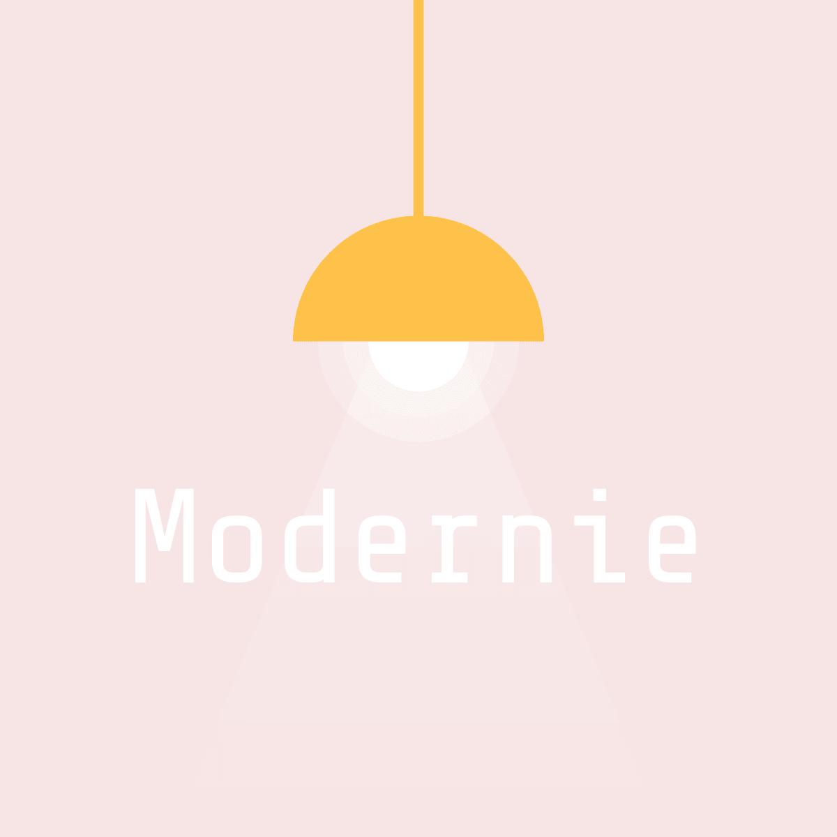Mobile Development and Chill — Modernie