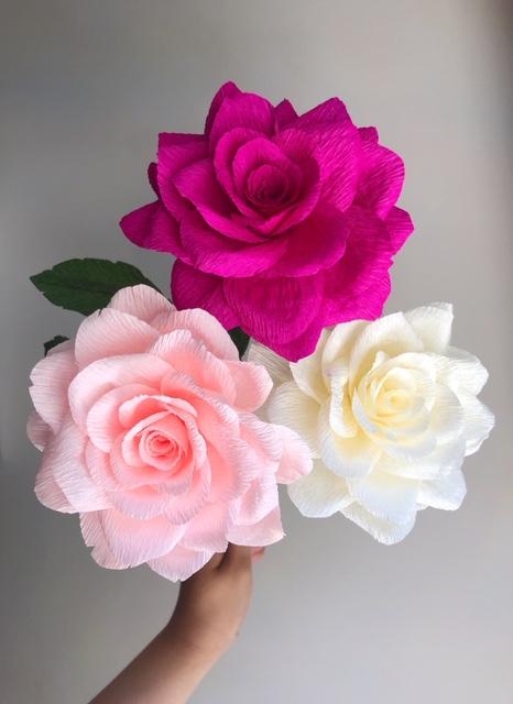 Workshops Revery Paper Flora